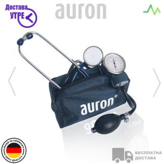 Auron CLASSIC - Анероиден мерач притисок (Надлактица)