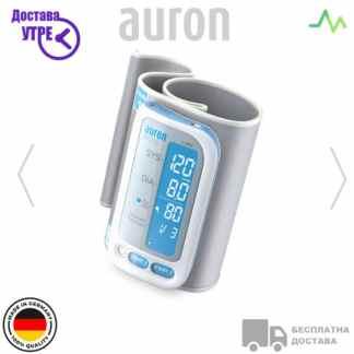 Auron Easy LS 808 - Апарат за мерење притисок (Надлактица)