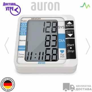 AURON TMB 1117 – Апарат за мерење на притисок
