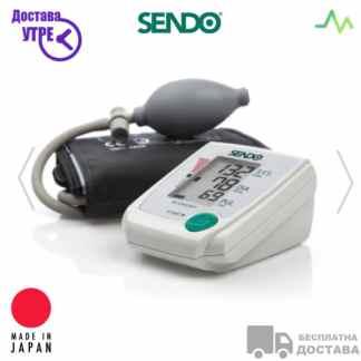 Sendo Economy Апарат за мерење притисок (надлактица)