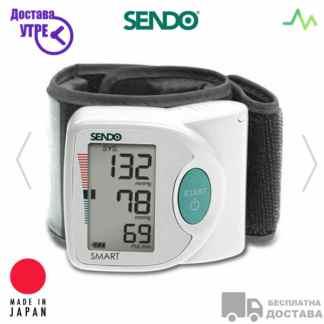Sendo SMART Апарат за мерење притисок (зглоб)