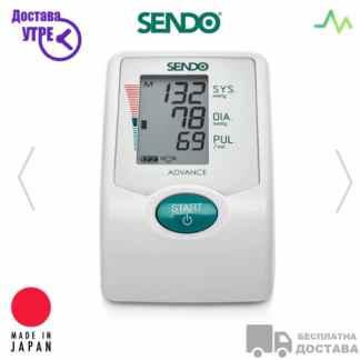 Sendo ADVANCE Апарат за мерење притисок (надлактица)