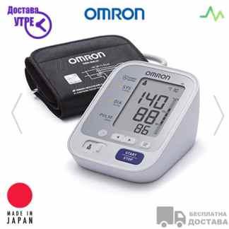 Omron M3 Comfort  Апарат за мерење притисок (надлактица)