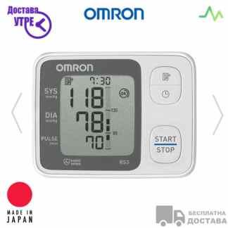 Omron RS3 Comfort  Апарат за мерење притисок (зглоб)