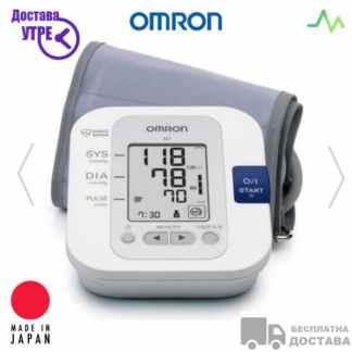Omron М6 Comfort  Апарат за мерење притисок (надлактица)