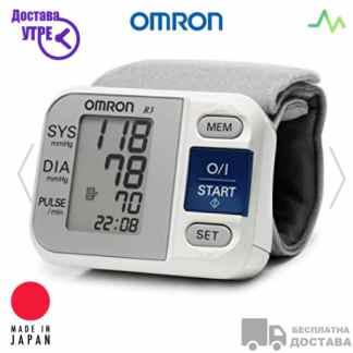 Omron R3 Aпарат за мерење притисок (зглоб)