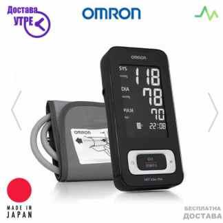 Omron Mit Elite PLUS  Aпарат за мерење притисок (надлактица)