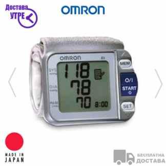 Omron R6 Aпарат за мерење притисок (зглоб)
