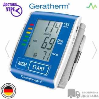Geratherm Active Control Апарат за мерење притисок (зглоб)