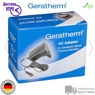 Geratherm Адаптер за апарат за мерење притисок
