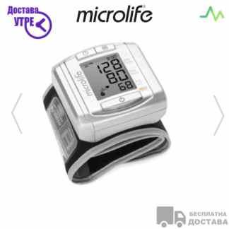 Microlife W90 Апарат за мерење притисок (зглоб)