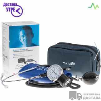 Microlife AG1 30 Апарат за мерење притисок (Надлактица)