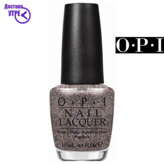 OPI Nail Lacquer: My voice is a little norse | Шифра: NL N42
