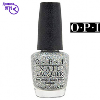 OPI Nail Lacquer: Which is witch? | Шифра: NL T60