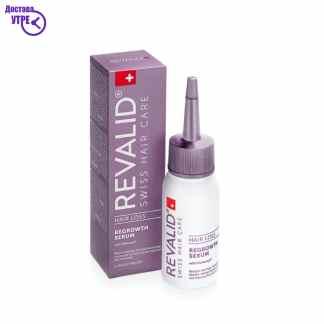 Revalid® Серум-за раст на коса со Redensyl®,  50 мл