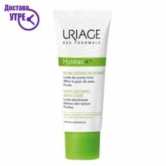 Uriage HYSEAC  К18 крем за лице
