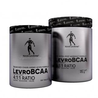 Levro BCAA 410 gr.