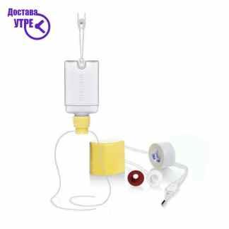 Medela Supplemental Nursing System (SNS)- Помошен систем за доење