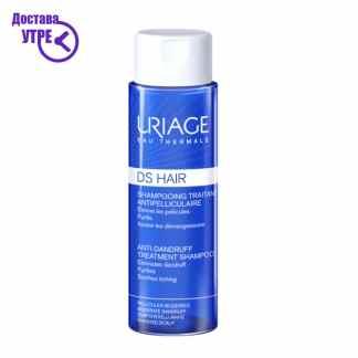 URIAGE  DS HAIR - ANTI-DANDRUFF TREATMENT SHAMPOO, третман шампон за првут, 200 ml