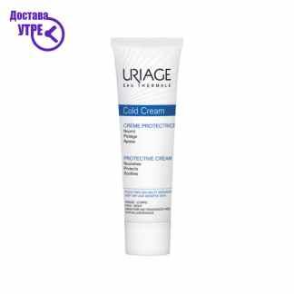 Uriage COLD CREAM крем, 100 ml
