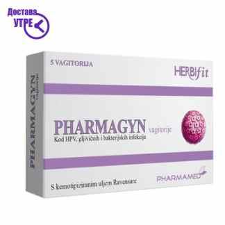 Pharmamed Pharmagyn Фармагин , 5
