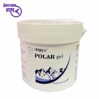 Pharmamed Herbifit Polar gel Хербифит Полар гел, 250 ml