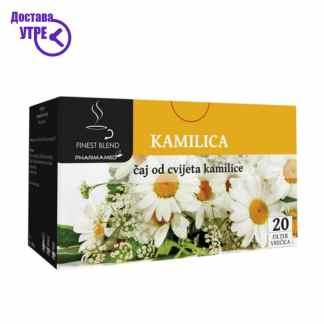Pharmamed Kamilica caj Камилица чај, 20