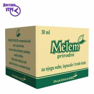 Pharmamed Melem prirodni Мелем природен, 30 ml