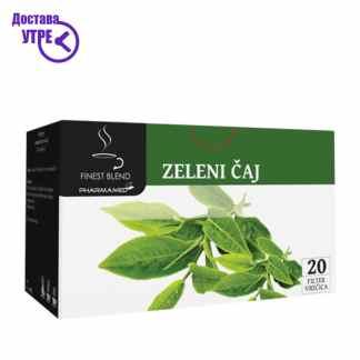 Pharmamed Zeleni caj Зелен чај, 20