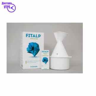 FITALP инхалатор плус капки