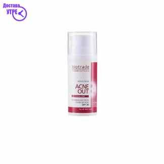 ACNE OUT REGENERATIVE CREAM SPF30  крем, 30 ml