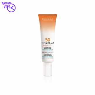 SUNBRELLA Ultralight protective colouring cream SPF 50, 40gr