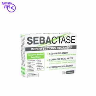 SEBACTASE TBL X30