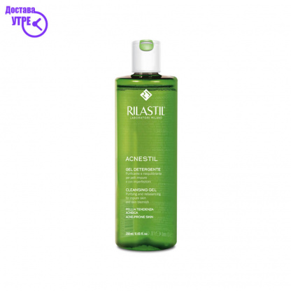 ACNESTIL CLEANSING GEL 250 ml