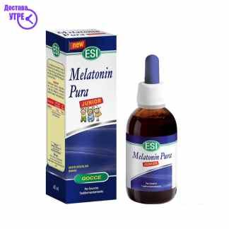 ESI MELATONIN GOCCE JUNIOR 40 ml