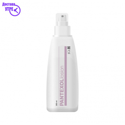 PANTEXOL LOSION 200  ml