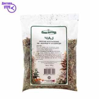 Чај за Воспалени Јајници и Јајцеводи, 100 gr