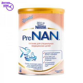 NESTLE PRE NAN, 400 gr