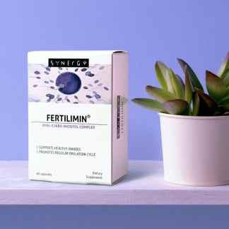 SYNERGY FERTILIMIN капсули, 60