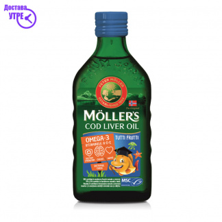 mollers omega 3 tutti frutti
