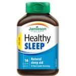 jamieson sleep melatonin