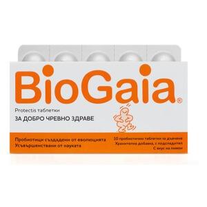 biogaia probiotici
