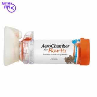 AEROCHAMER 1 (SMALL) 0-18 месеци, 1