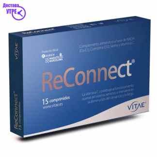 RECONNECT таблети, 15