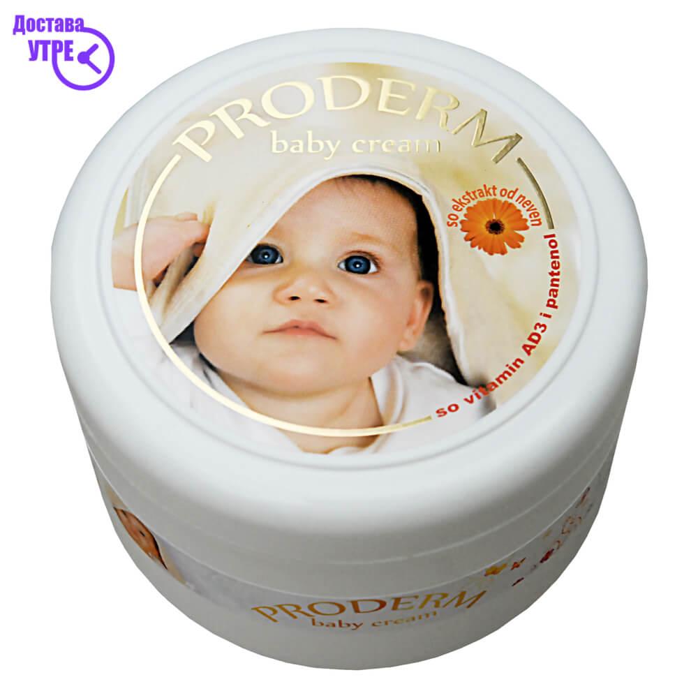 PRODERM крема, 500 ml