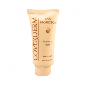 COVERDERM Skin Protector – Make Up Base, 50мл