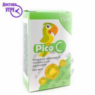Pico C раствор, 15мл