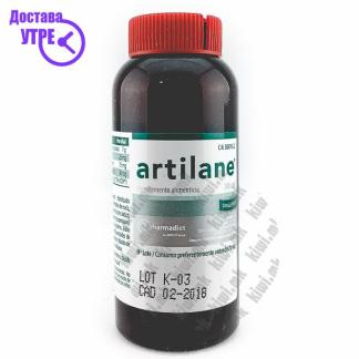 Artilane aмпули, 15