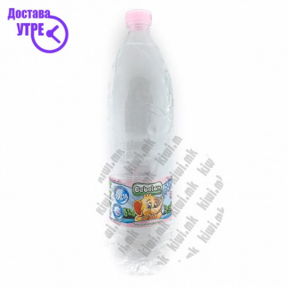 Bebelan Вода за Бебе, 1,5л