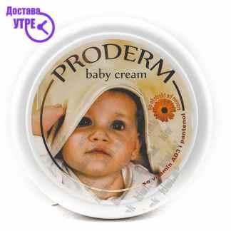 Danai Farm Proderm Крема за Бебе, 50мл